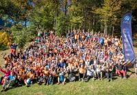 journée bénévoles UTMB 2018